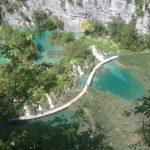 Os Lagos de Plitvice: um paraíso incomparável na Croácia