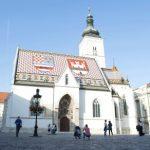 Zagreb com guia em português