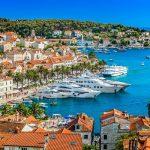 Passeio de barco Gruta Azul, Hvar, Vis, Stiniva, Ilhas Pakleni com a saída de Split