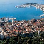 Opções de passeios saindo de Split